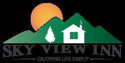 Sky View Inn logo